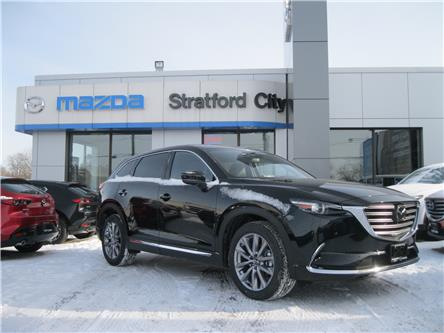 2020 Mazda CX-9 GT (Stk: 20024) in Stratford - Image 1 of 12