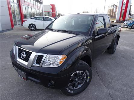 2019 Nissan Frontier PRO-4X (Stk: KN878214) in Bowmanville - Image 2 of 29