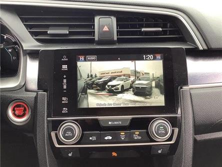 2016 Honda Civic EX-T (Stk: U16059) in Barrie - Image 2 of 27