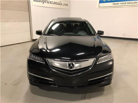 2015 Acura TLX Tech (Stk: W0837) in Mississauga - Image 2 of 30
