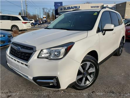 2017 Subaru Forester 2.5i Touring (Stk: 20S71AA) in Whitby - Image 1 of 25