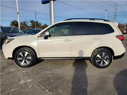 2017 Subaru Forester 2.5i Touring (Stk: 20S71AA) in Whitby - Image 2 of 25