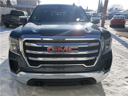 2019 GMC Sierra 1500 SLE (Stk: 16555) in Fort Macleod - Image 2 of 20