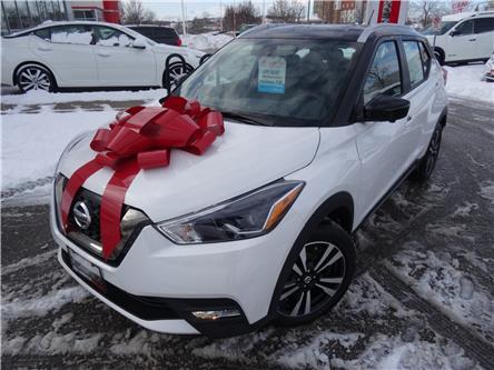 2019 Nissan Kicks SR (Stk: KL558359) in Bowmanville - Image 2 of 30