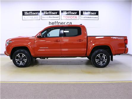 2016 Toyota Tacoma TRD Sport (Stk: 205006) in Kitchener - Image 2 of 31