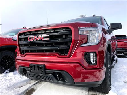 2020 GMC Sierra 1500 Elevation (Stk: 86320) in Exeter - Image 1 of 10