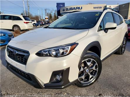 2018 Subaru Crosstrek Touring (Stk: 20S285A) in Whitby - Image 1 of 24