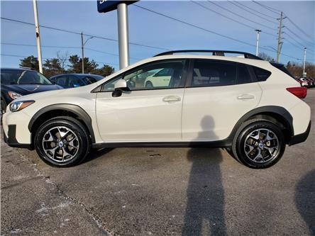 2018 Subaru Crosstrek Touring (Stk: 20S285A) in Whitby - Image 2 of 24