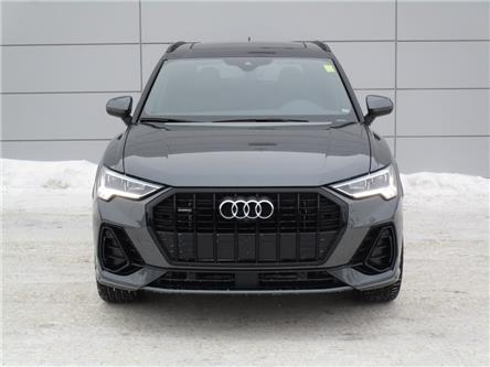 2020 Audi Q3 45 Technik (Stk: 200050) in Regina - Image 2 of 25