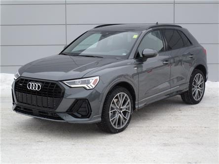 2020 Audi Q3 45 Technik (Stk: 200050) in Regina - Image 1 of 25