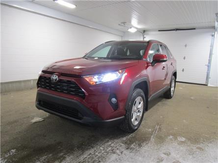 2020 Toyota RAV4 XLE (Stk: 203224) in Regina - Image 1 of 24