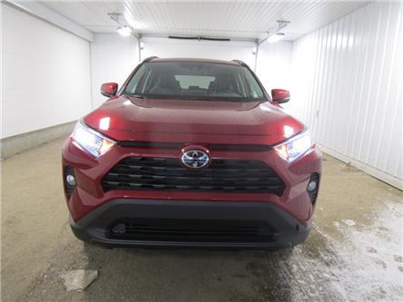 2020 Toyota RAV4 XLE (Stk: 203224) in Regina - Image 2 of 24