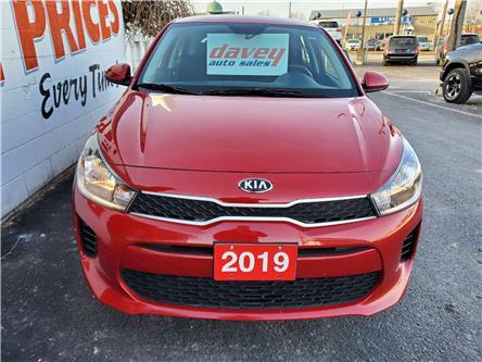 2019 Kia Rio LX+ (Stk: 19-804) in Oshawa - Image 2 of 15