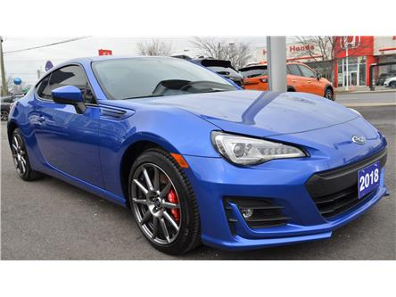2018 Subaru BRZ Sport-tech RS (Stk: S4967A) in St.Catharines - Image 2 of 26