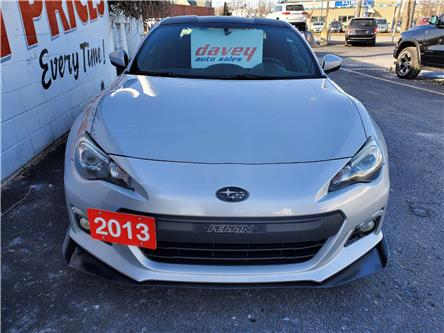 2013 Subaru BRZ Sport-tech (Stk: 19-816T) in Oshawa - Image 2 of 11