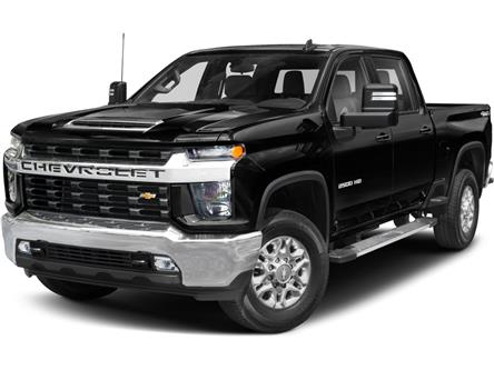 2020 Chevrolet Silverado 2500HD Custom (Stk: F-XKMQSS) in Oshawa - Image 1 of 5