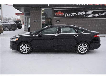 2016 Ford Fusion SE (Stk: PP547) in Saskatoon - Image 2 of 3