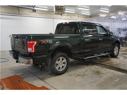 2016 Ford F-150 XLT (Stk: T192041A) in Dawson Creek - Image 2 of 15