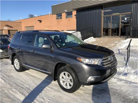 2012 Toyota Highlander V6 (Stk: ) in Ottawa - Image 2 of 19