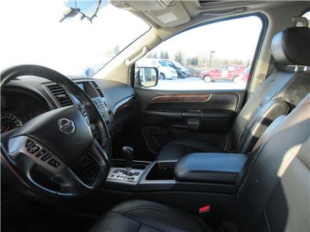 2013 Nissan Armada Platinum (Stk: 8060) in Okotoks - Image 2 of 32