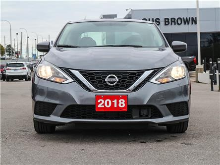 2018 Nissan Sentra  (Stk: Y276195P) in WHITBY - Image 2 of 29
