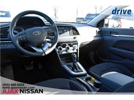 2020 Hyundai Elantra Luxury (Stk: P4336R) in Ajax - Image 2 of 32