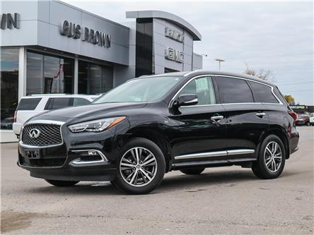 2019 Infiniti QX60 Pure (Stk: C506054P) in WHITBY - Image 1 of 30