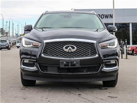 2019 Infiniti QX60 Pure (Stk: C506054P) in WHITBY - Image 2 of 30