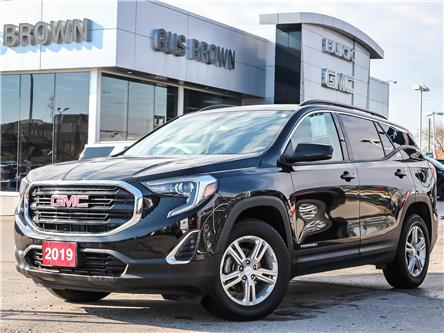 2019 GMC Terrain SLE (Stk: L108187P) in WHITBY - Image 1 of 26