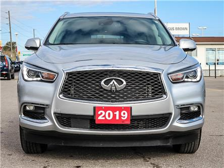 2019 Infiniti QX60 Pure (Stk: C505296P) in WHITBY - Image 2 of 27
