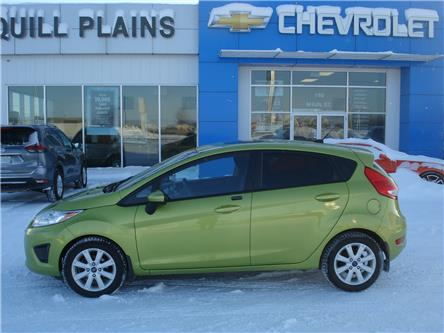 2012 Ford Fiesta SE (Stk: 19P093A) in Wadena - Image 1 of 12