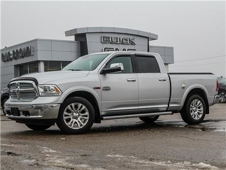 2015 RAM 1500 Longhorn (Stk: 757779U) in PORT PERRY - Image 1 of 30