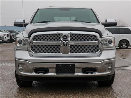 2015 RAM 1500 Longhorn (Stk: 757779U) in PORT PERRY - Image 2 of 30