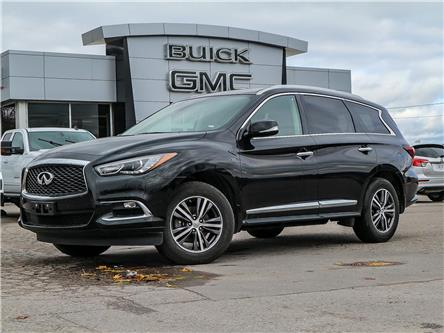 2019 Infiniti QX60 Pure (Stk: 512095U) in PORT PERRY - Image 1 of 5