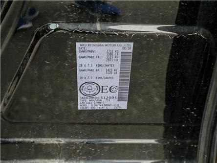 2019 Infiniti QX60 Pure (Stk: 512095U) in PORT PERRY - Image 2 of 5