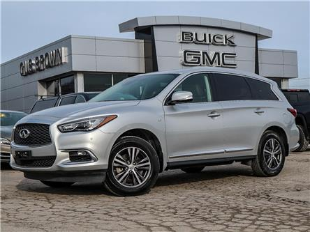 2019 Infiniti QX60 Pure (Stk: 505138U) in PORT PERRY - Image 1 of 30