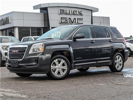 2017 GMC Terrain SLE-1 (Stk: 140020U) in PORT PERRY - Image 1 of 28