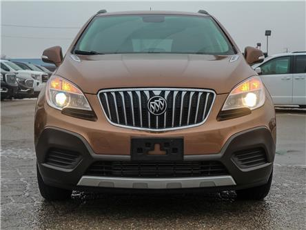 2016 Buick Encore Base (Stk: 688247U) in PORT PERRY - Image 2 of 28