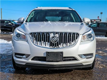 2017 Buick Enclave Leather (Stk: 283120U) in PORT PERRY - Image 2 of 30