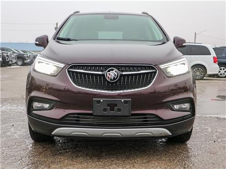 2017 Buick Encore Essence (Stk: 207126U) in PORT PERRY - Image 2 of 29