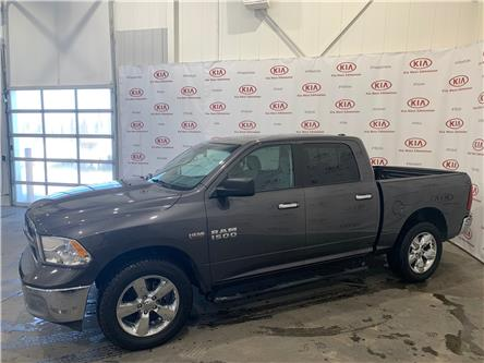 2016 RAM 1500 SLT (Stk: 7419) in Edmonton - Image 2 of 24