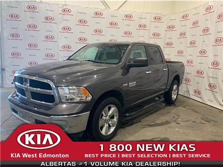 2016 RAM 1500 SLT (Stk: 7419) in Edmonton - Image 1 of 24