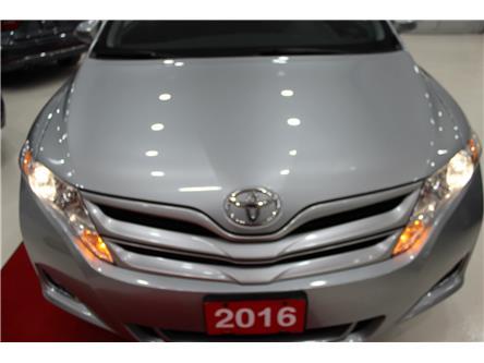 2016 Toyota Venza Base V6 (Stk: 125666) in Richmond Hill - Image 1 of 29
