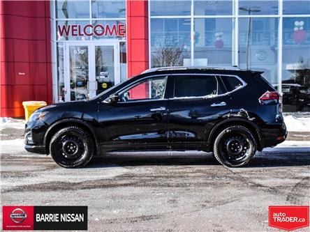 2018 Nissan Rogue S (Stk: P4614A) in Barrie - Image 2 of 25