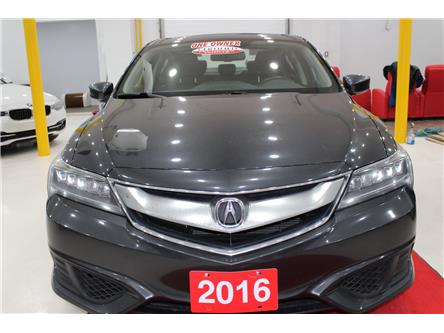2016 Acura ILX Base (Stk: -) in Richmond Hill - Image 2 of 30