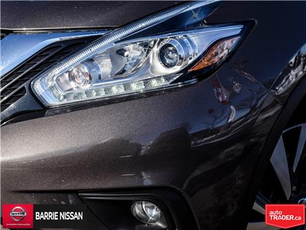 2016 Nissan Murano Platinum (Stk: 19540A) in Barrie - Image 2 of 28