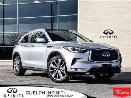 2020 Infiniti QX50  (Stk: I7119) in Guelph - Image 1 of 26