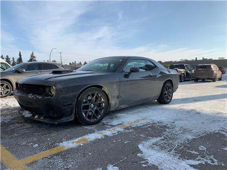 2016 Dodge Challenger R/T Scat Pack (Stk: 19T308A) in Calgary - Image 2 of 2