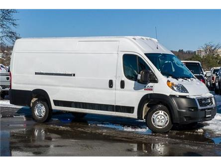 2019 RAM ProMaster 3500 High Roof (Stk: 27177UR) in Barrie - Image 1 of 21