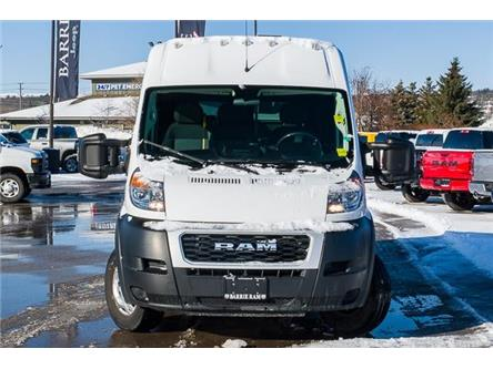 2019 RAM ProMaster 3500 High Roof (Stk: 27177UR) in Barrie - Image 2 of 21